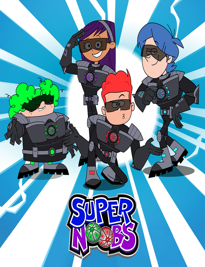 Super Găgăuți Dublat In Romana Online Episodul 1