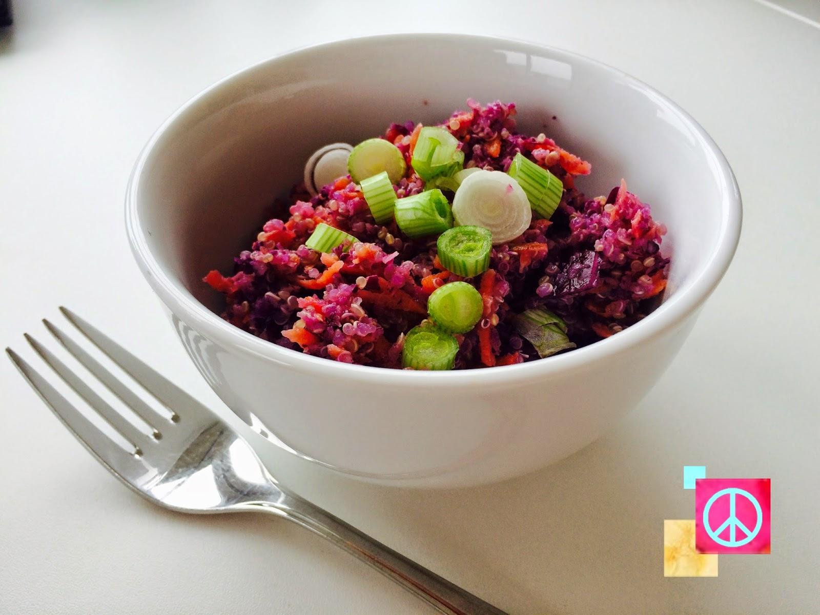 be flabbergasting lila gute laune salat. Black Bedroom Furniture Sets. Home Design Ideas