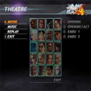 tekken 4 game free download for pc full version