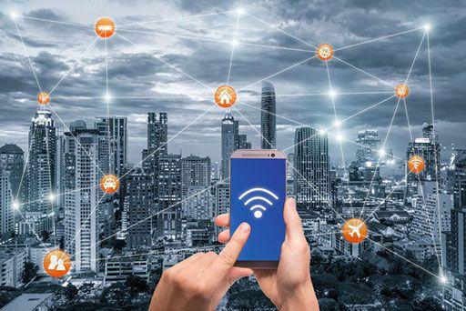 تحميل تطبيق Fing وكيفية قطع الانترنت عن المتصلين معك