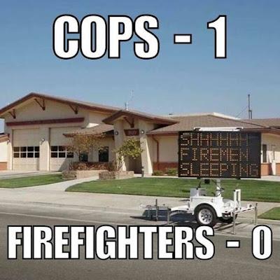#lawenforcement #cops #cophumor #futureleo #policing #thinblueline #policeofficers #supporter #weseeyou #wegotyour6