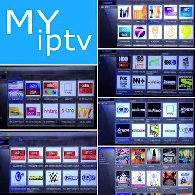 Oh Nyior MuDa: Tentang Siaran TV Percuma MYTV Broadcasting