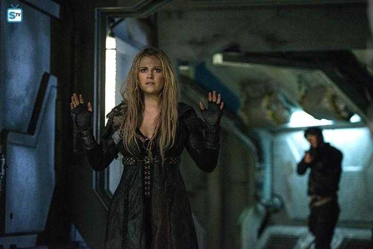 "The 100 - Demons - Review: ""Another day, another death"""
