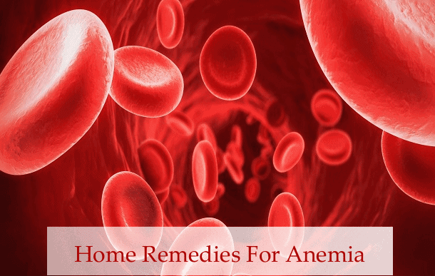 8 Best Foods And Home Remedies To Cure Anemia