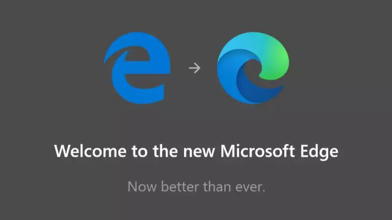 Microsoft to remove Edge Legacy with April's Windows 10 Update Tuesday release