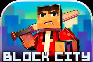 Block City Wars Mod Apk 6.7.5 (Unlimited Money)