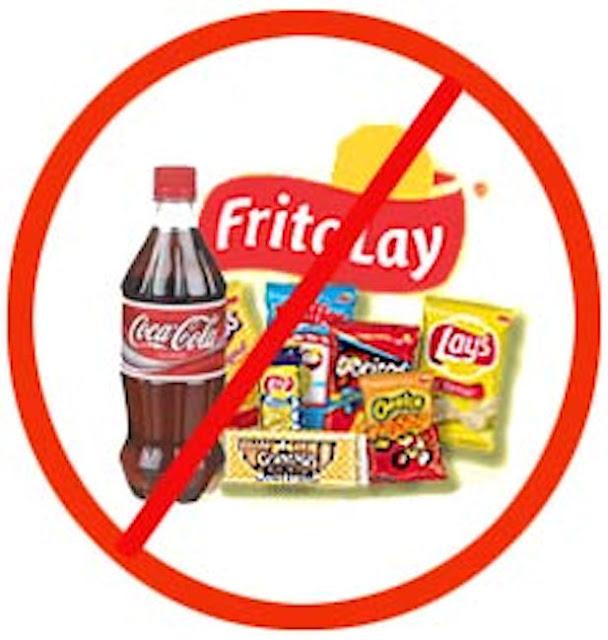 prohibido venta comida chatarra