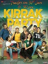 Kirrak Party (2018) DVDscr Telugu Full Movie Watch Online