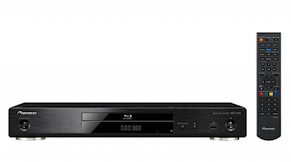 Bluray/DVD Player