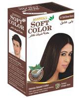 Agarwals Soft Color Henna Bleach