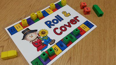 Dice games for second grade