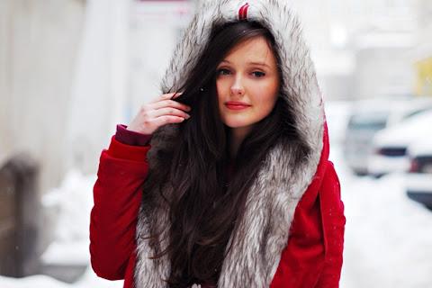 Piękne włosy polskich blogerek modowych - czytaj dalej »