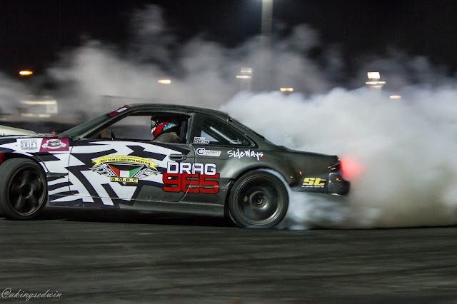 700hp LS3 V8 Powered Nissan Silvia S14