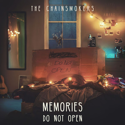 The Chainsmokers' Debut Album 'Memories...Do Not Open' Has Arrived