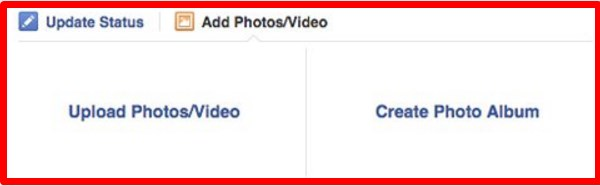 how to upload video to facebook
