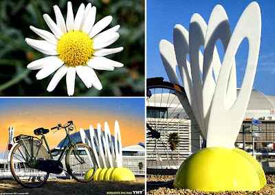Innovative Bike Racks and Creative Bike Stands (15) 1