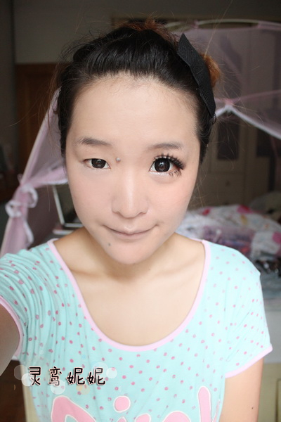 Ariska Pue S Blog Doll Face Makeup Power Of Makeup