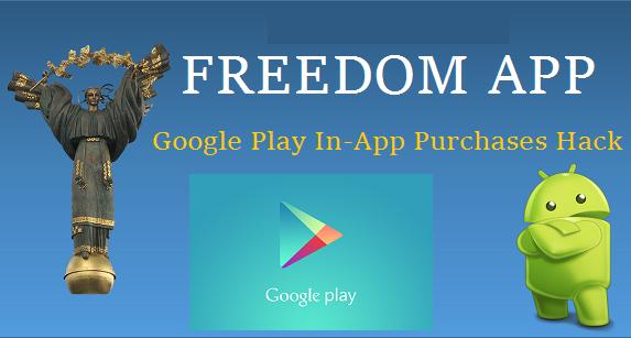 Freedom APK V1.7.4 - APP ATUALIZADO