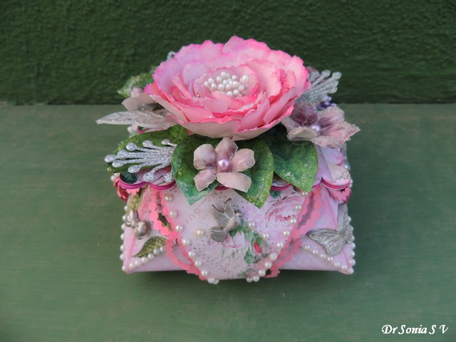Cards crafts kids projects origami box origami box mightylinksfo