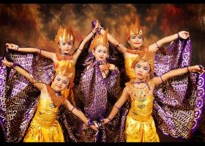 Manuk Rawa Dance   Cultures of Denpasar   Learn and