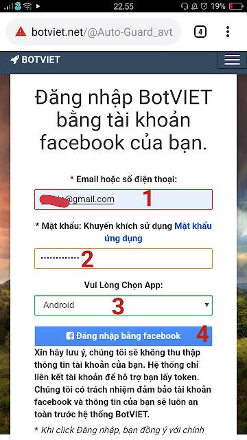 Cara Aktifkan Profile Picture Guard Facebook Di Akun Lama 3