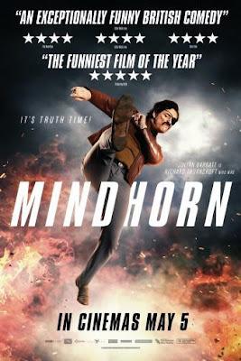 Mindhorn 2016 DVD Custom WEBDL NTSC Latino