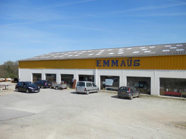Emmaus, Morlaix, France
