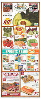 ⭐ Sprouts Ad 3/20/19 ✅ Sprouts Weekly Ad March 20 2019