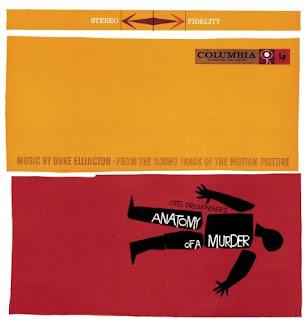 Duke Ellington - Anatomy of a murder