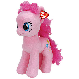 My Little Pony Pinkie Pie Plush by Ty