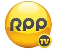 RPP NOTICIAS TV - CABINA
