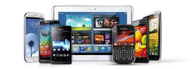 Las tablets y smartphones no tienen la misma potencia que los computadores