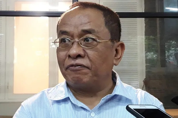 Siapapun Bisa Jadi Presiden Asal Disetujui Cukong?