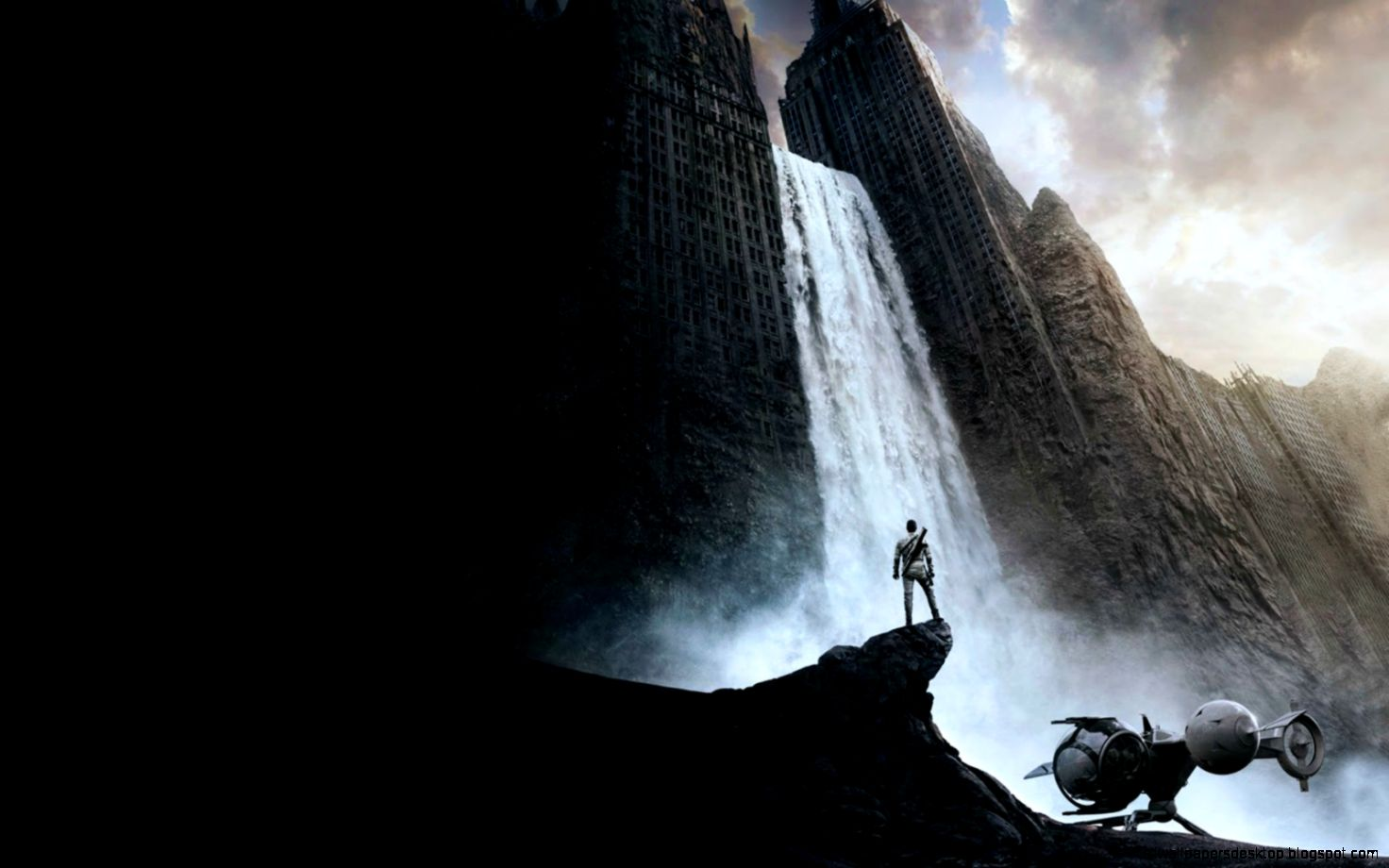 Oblivion 2013 Movie 4k Hd Desktop Wallpaper For 4k Ultra: Oblivion Hd For Wallpapers