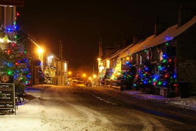 Castleton, Derbyshire, Reino Unido