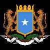 Logo Gambar Lambang Simbol Negara Somalia PNG JPG ukuran 100 px