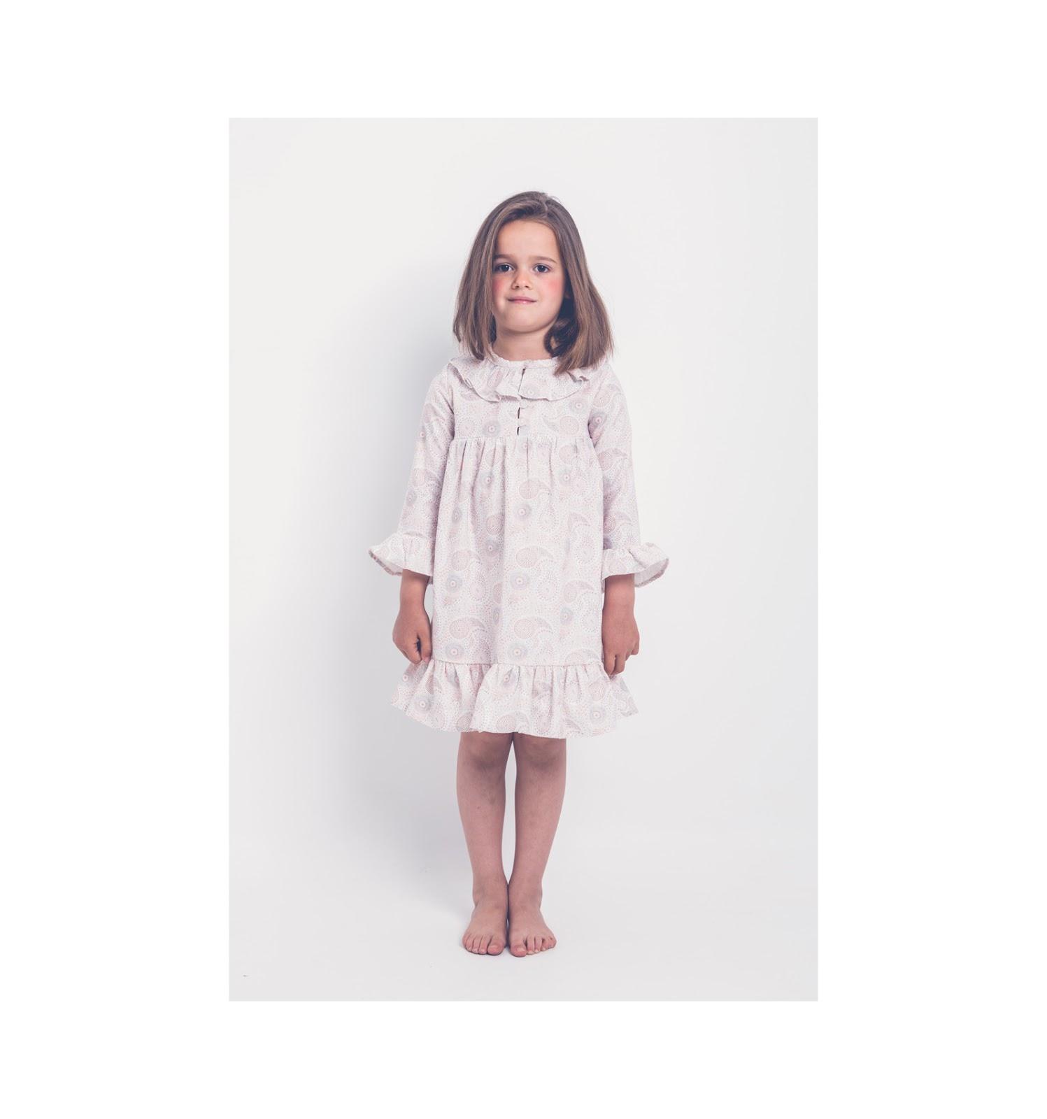 0112755feb48 Pijamas para niños clásicos y elegantes - Mon Petit Nicolas