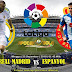Agen Bola Terpercaya - Prediksi Real Madrid vs Espanyol 23 September 2018