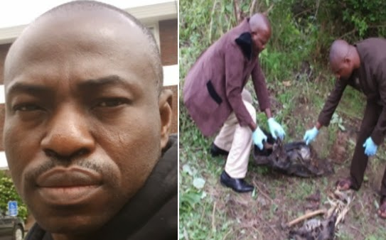 missing nnpc staff murdered