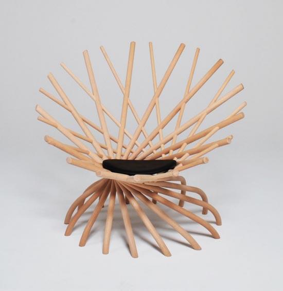 Home Design Inspiration: Unique Chair Design