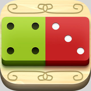 Download Free Domino Drop iPhone iPad App Game