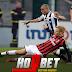 Hasil Pertandingan AC Milan vs Udinese, Skor 0-1