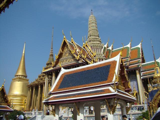 Que ver en Bangkok en 1 día