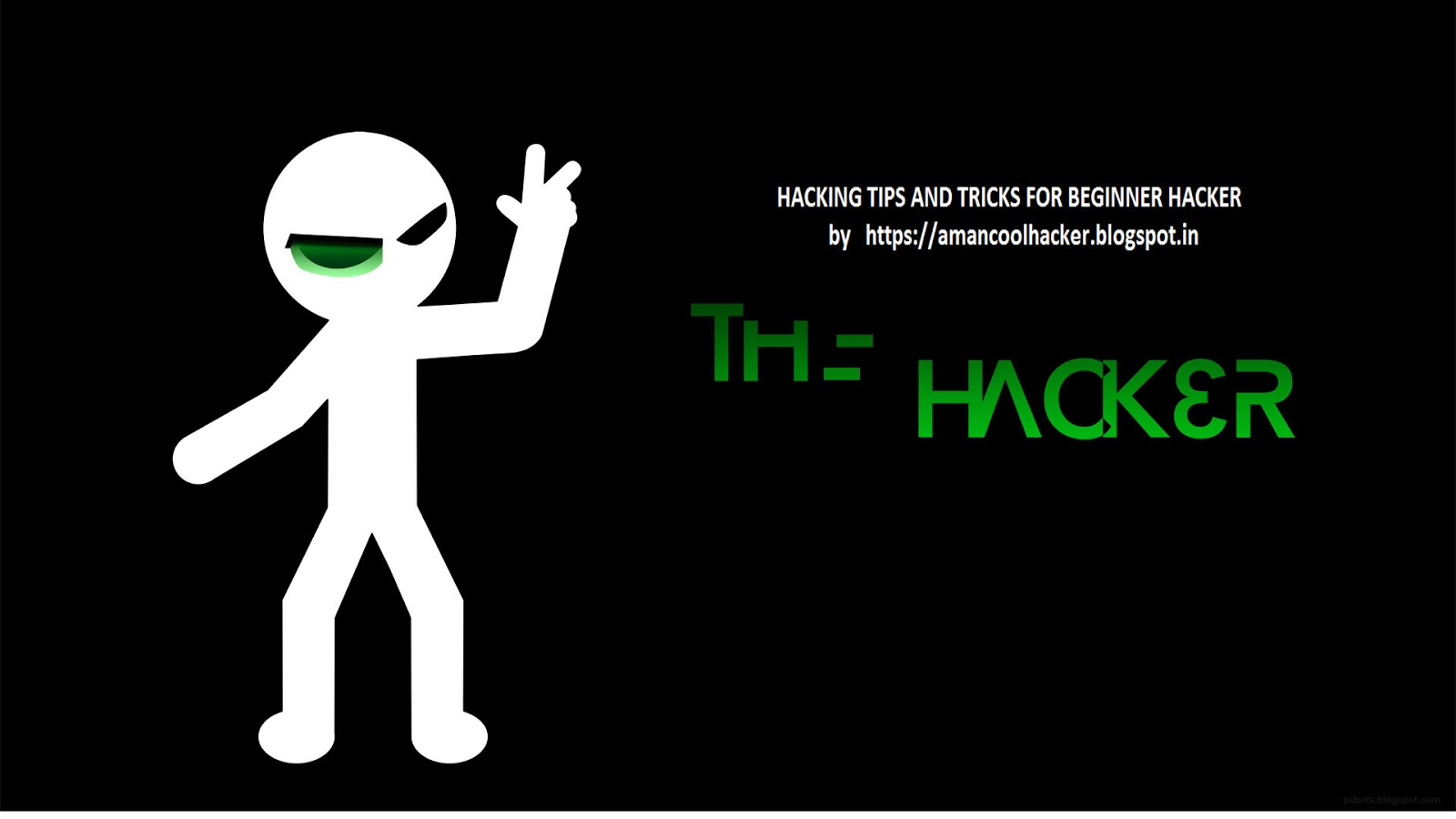 cool hacking tips and tricks