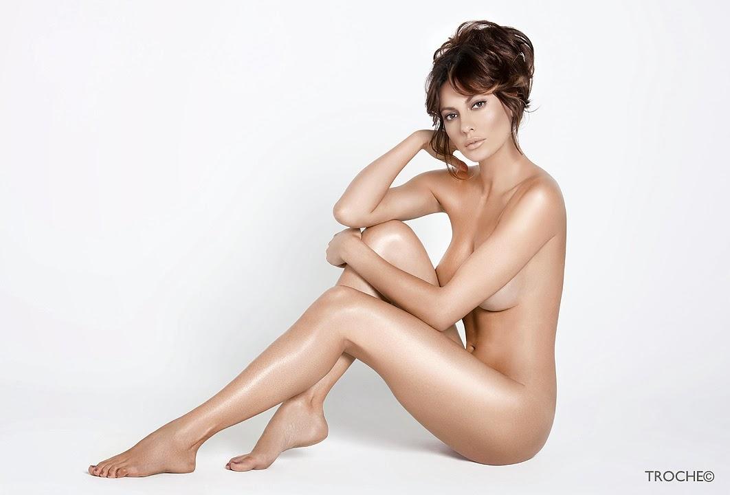 Oksana nackt Rykova Actresses that