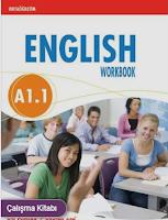 9. Sınıf İngilizce Yıldırım Yayınları A1.1 Çalışma Kitabı Cevapları