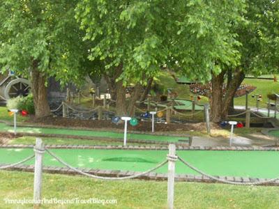 Adventure Sports in Hershey Pennsylvania