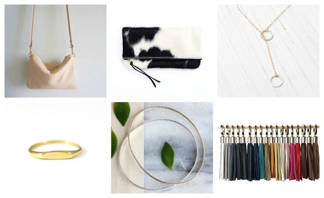 accessories covet list