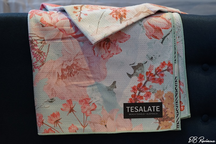 Tesalate Beach Towels