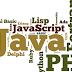 Bahasa Pemrograman apa yang harus dipelajari oleh pengembang Software?